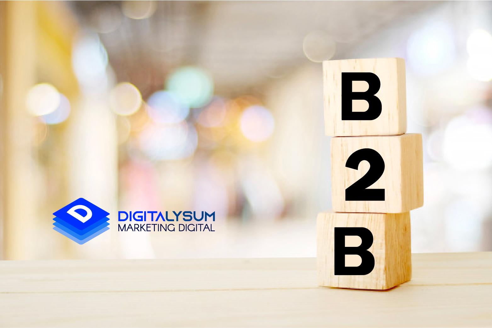 Conoce nuestro e-Salesman B2B