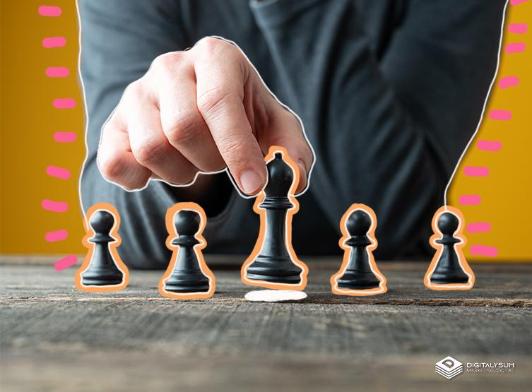 Tres formas en que los líderes de ventas pueden desarrollar una poderosa estrategia de ventas digital