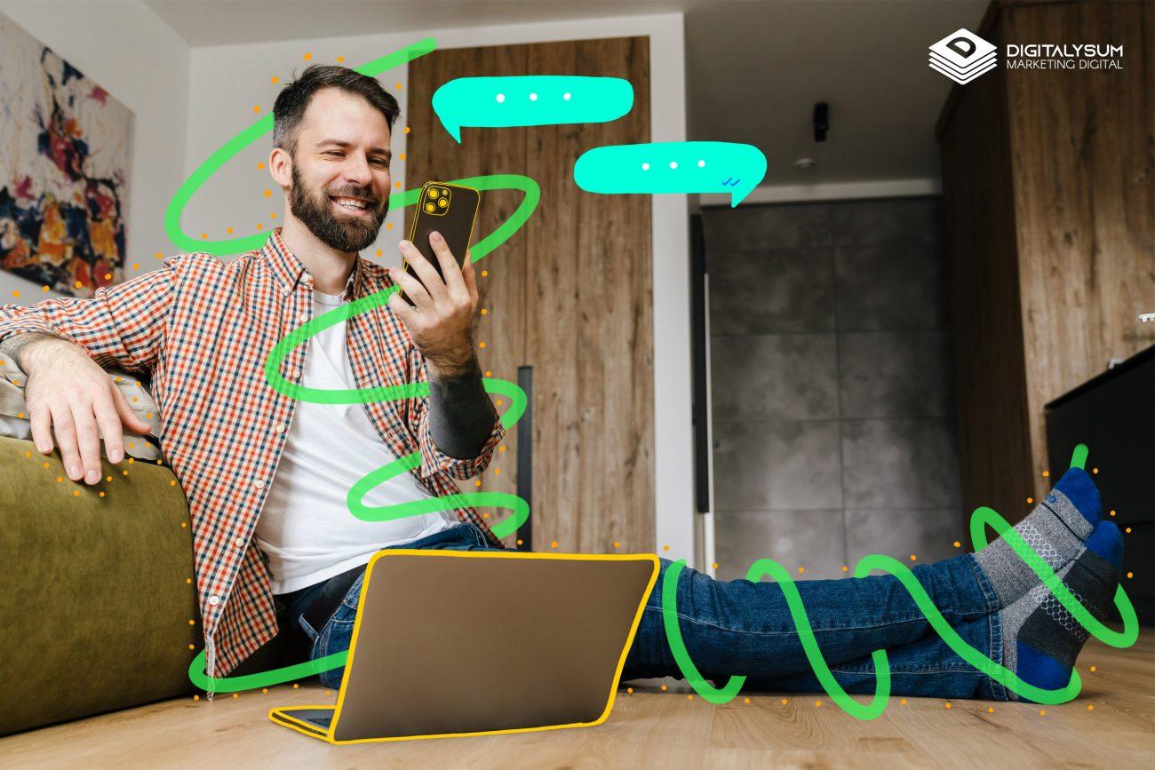 ¿Qué es el marketing conversacional B2B?